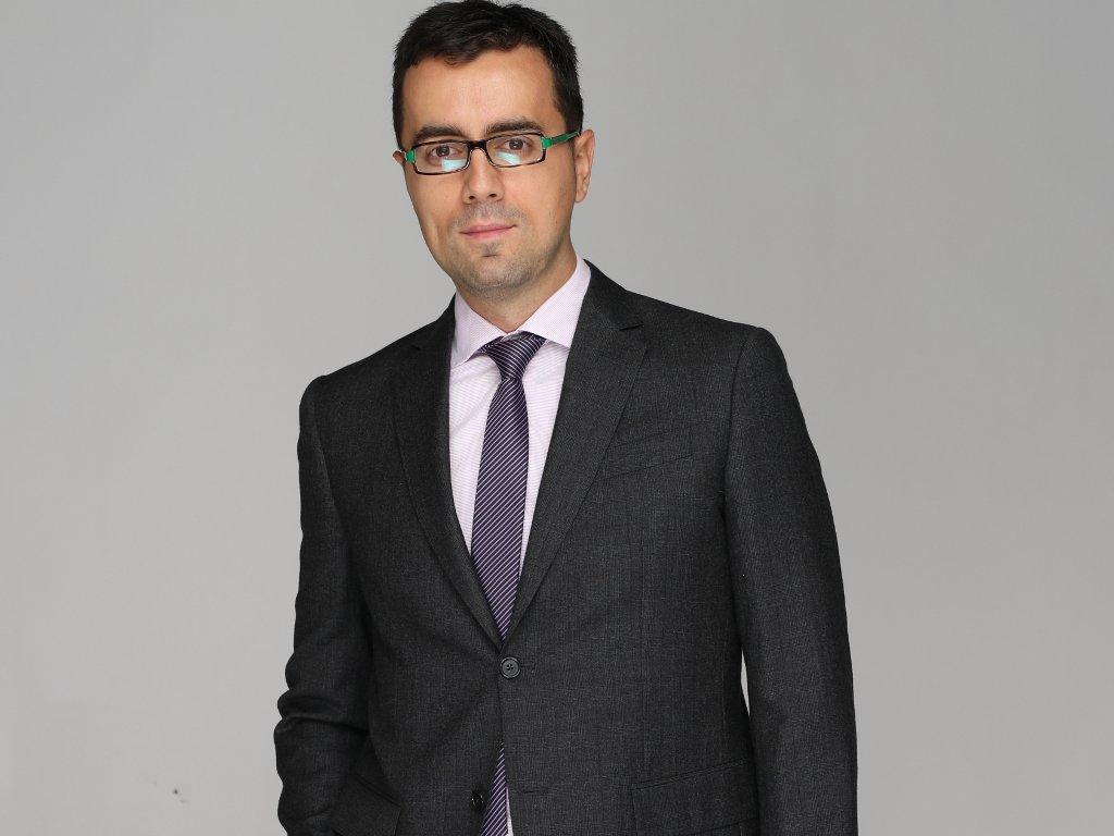 Srđan Teofilović, direktor sektora tržišta kapitala i investicionih usluga CBS International - Kako smanjiti rizik pri investiranju