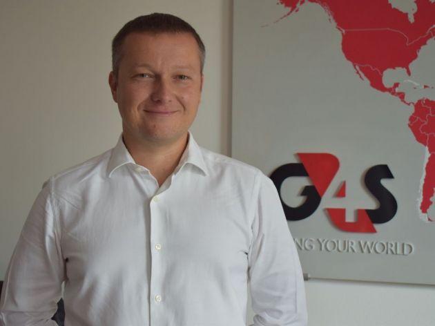 Srđan Vračar, direktor Sektora tehničkih sistema zaštite u kompaniji G4S - Svi rizici na našem radaru: A ko dizajnira vašu bezbednost?