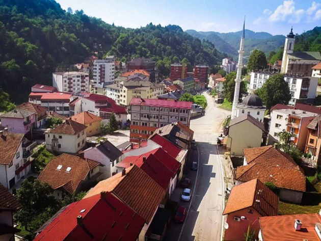 Islamska zajednica BiH otkupila bivšu fabriku Feros u Potočarima - Prostor će biti ponuđen investitorima