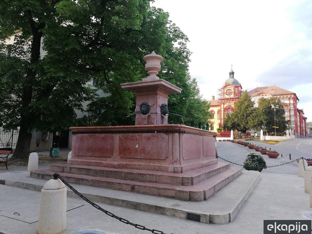 U Sremskim Karlovcima rekonstruisaće tri ulice i izgraditi priključak na državni put