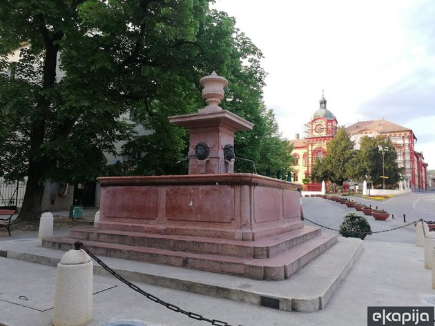 Sremski Karlovci sve popularnija turistička destinacija - U planu i izgradnja međunarodnog pristaništa