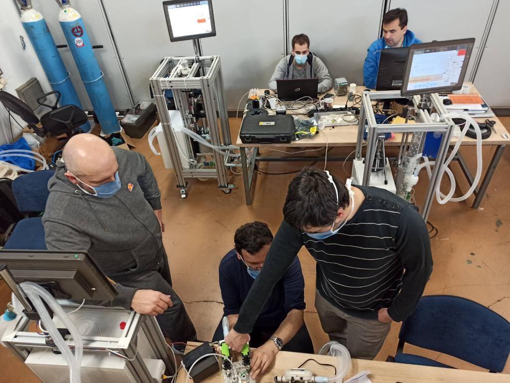 Kako su srpski inženjeri razvili uređaj koji spasava živote - Od ideje do realizacije prvog domaćeg respiratora