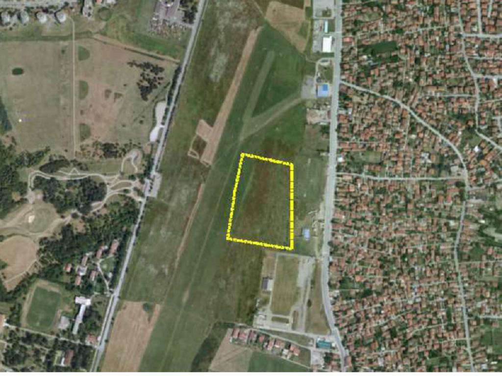 Kruševac dobija još jedan stadion - FK Jedinstvo 1936 igraće pred 1.300 gledalaca, u planu i atletska staza, VIP tribine...
