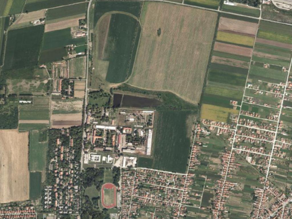 Sremska Mitrovica bliže gradnji gradskog stadiona - U planu i rekonstrukcija hipodroma, novi spa centar i zelena oaza oko ribnjaka