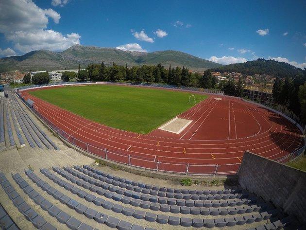 Skoro 50 sportskih klubova u gradu pod Leotarom - U planu investiranje u dvoranu i stadione