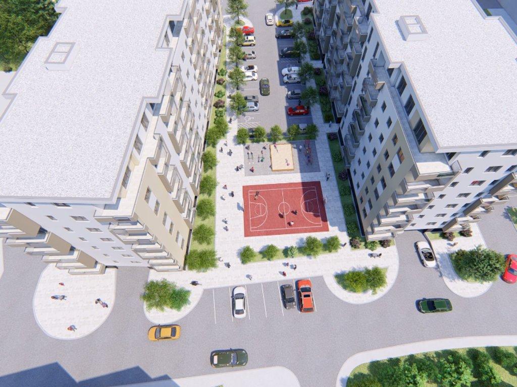 Herc invest gradi još jedan stambeni kompleks u Trebinju