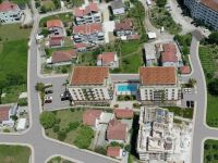 U Bijeloj niče nova stambena zgrada na više od 4.000 m2 - Gradiće se dvije lamele sa 45 stanova i bazenom (FOTO)