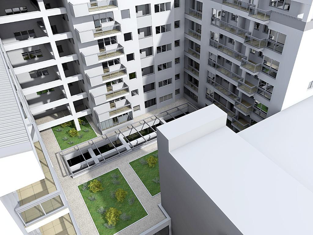 Moderni stanovi u strogom centru Banjaluke - Niče prvi stambeno-poslovni kompleks u Jevrejskoj ulici nakon 60 godina (FOTO)