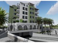 U naselju Donja Lastva u planu novi kompleks mješovite namjene - Gradiće se dvije lamele sa 44 stana i 17 poslovnih prostora (FOTO)
