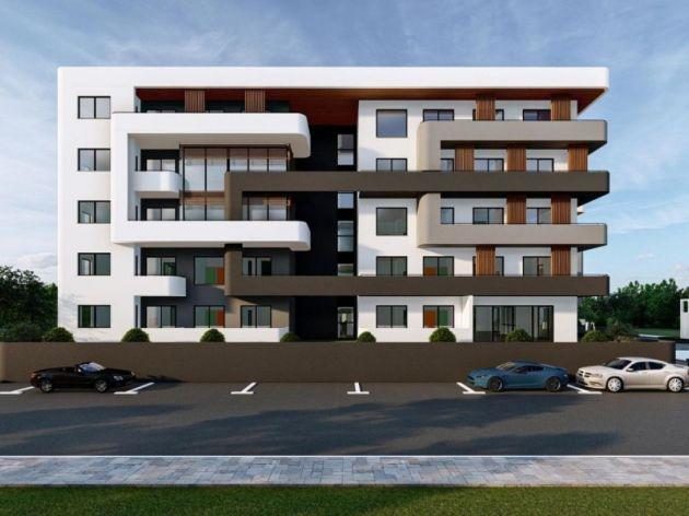 U Ulcinju planirana gradnja stambeno-poslovnog kompleksa na više od 3.500 m2 (FOTO)