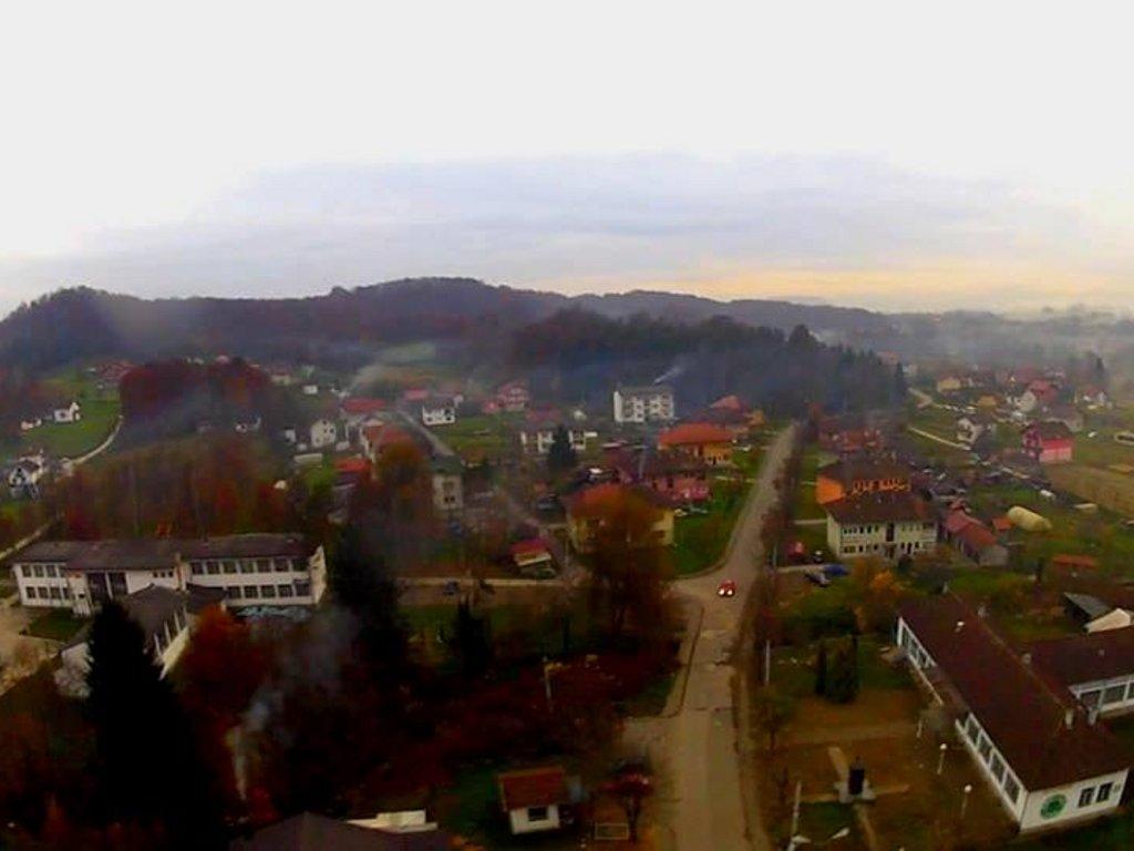Industrijska zona u Stanarima se sprema za prve investitore - Zainteresovani slovenački proizvođači mašinske i elektro opreme