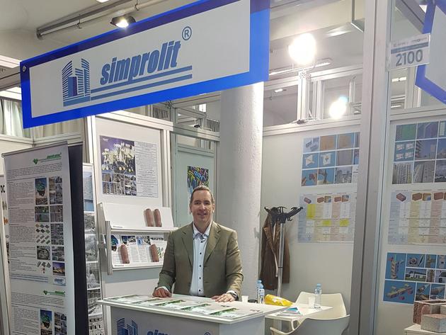 Proizvodi kompanije Simprolit uskoro na tržištu Alžira, Tunisa i Maroka