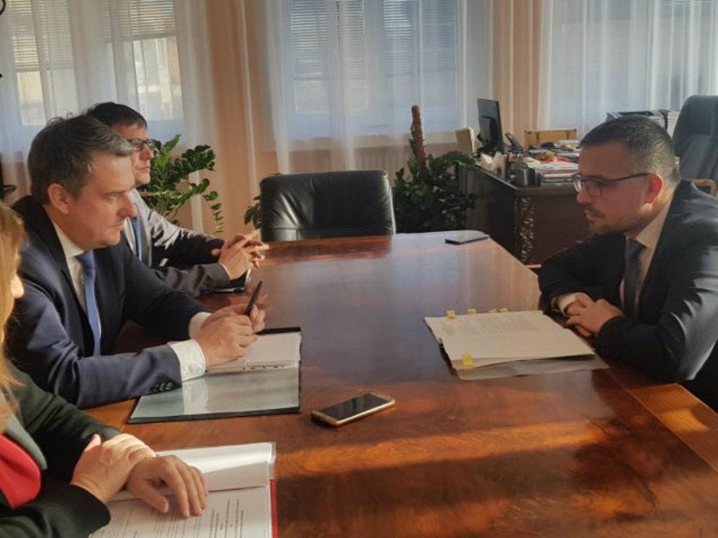 Potpisan Memorandum o tehničkoj saradnji u oblasti poljoprivrede i ruralnog razvoja između Srbije i Slovenije