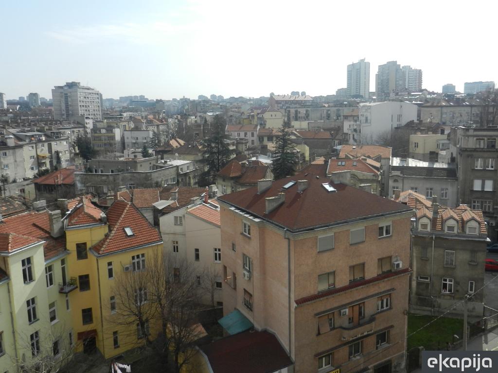 Rast prodaje nepokretnosti u Beogradu - Najskuplji stanovi na Savskom vencu
