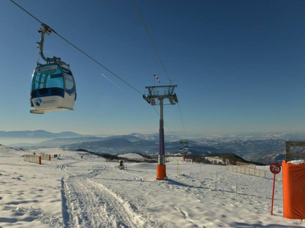 Zagrebački portal preporučuje za zimovanje Staru planinu