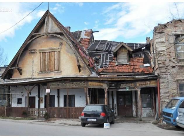 Stara željeznička stanica Ilidža još čeka obnovu - Kreće procjena vrijednosti nekretnine za otkup
