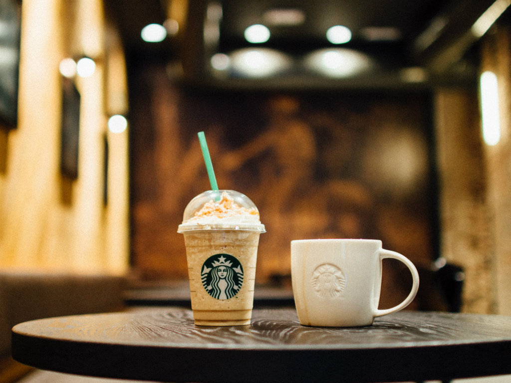 Starbucks at TC Rajiceva in Belgrade from April 15 – Another 10 cafes planned in Serbia in the next year