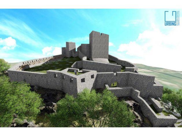 Predstavljen projekt HeritageREVIVED - Najveće ulaganje u obnovu kulturno-povijesne baštine u Ljubuškom