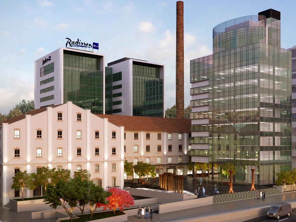BIGZ postaje multifunkcionalni centar - Soravia grupa novi vlasnik zgrade od početka 2017.