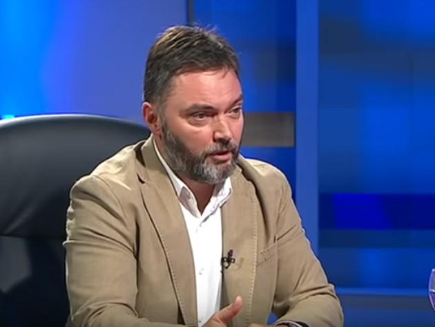 Staša Košarac, ministar spoljne trgovine i ekonomskih odnosa BiH - Moramo stati u kraj uvozničkim lobijima