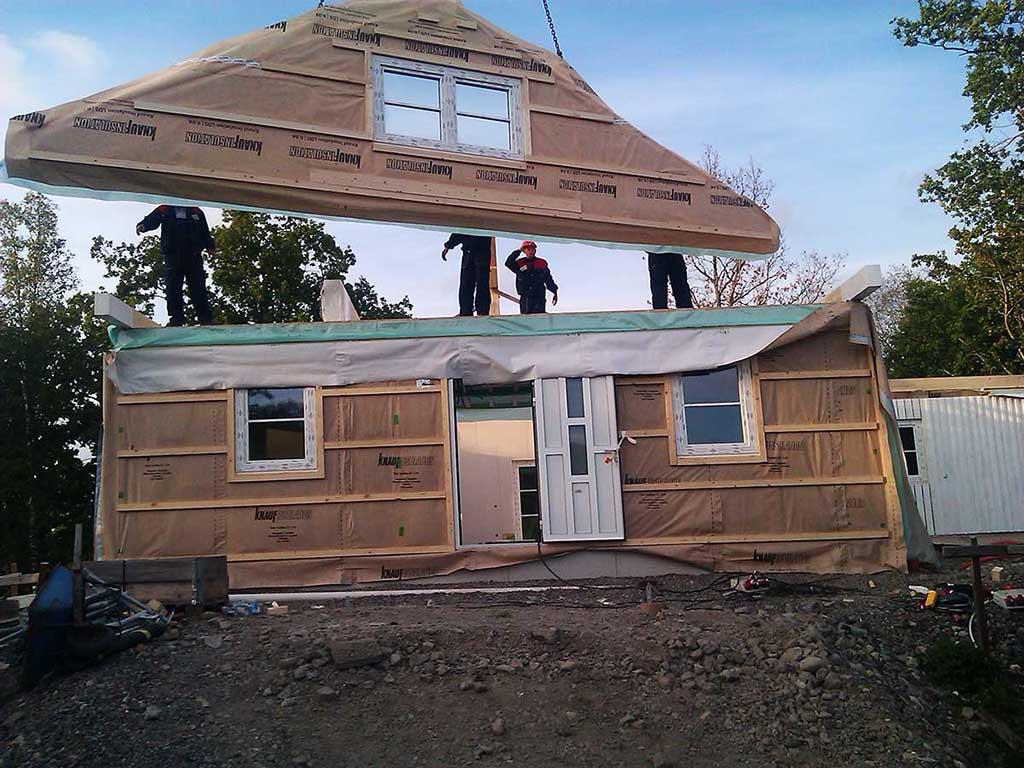 Steco centar iz Bijeljine povećao proizvodnju za više od 50% - Prodaja montažnih kuća u velikom zamahu