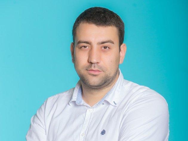 Stefan Marković, direktor sajta 4zida - Sve o novogradnji na jednom mestu