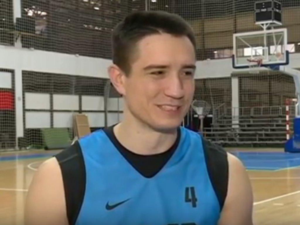 Stefan Stojačić, reprezentativac Srbije u basketu - Svetski šampion sa tri fakulteta