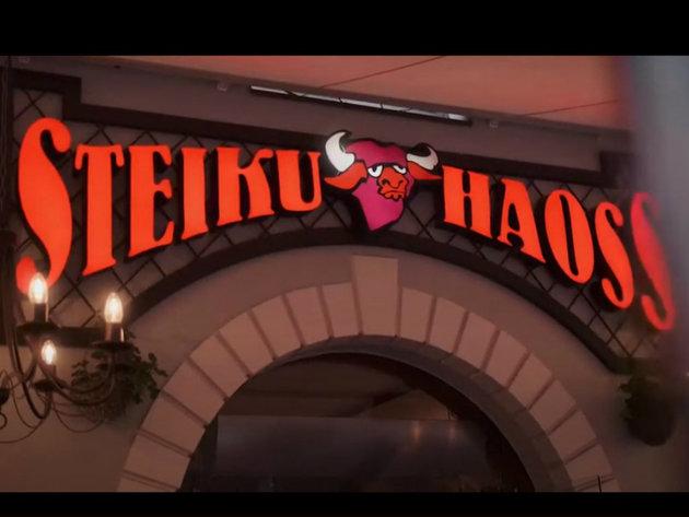Lanac porodičnih restorana iz Letonije Steiku Haoss planira širenje poslovanja - Franšiza se nudi i preduzetnicima iz regiona