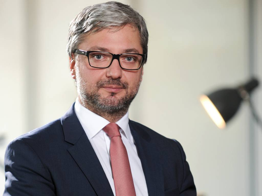 Stevan Dimitrijević, partner advokatske kancelarije Dimitrijević i partneri - Klijenti moraju osjetiti da su u sigurnim rukama