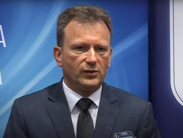 Stevan Nikčević, državni sekretar u Ministarstvu trgovine, turizma i telekomunikacija - Biografija