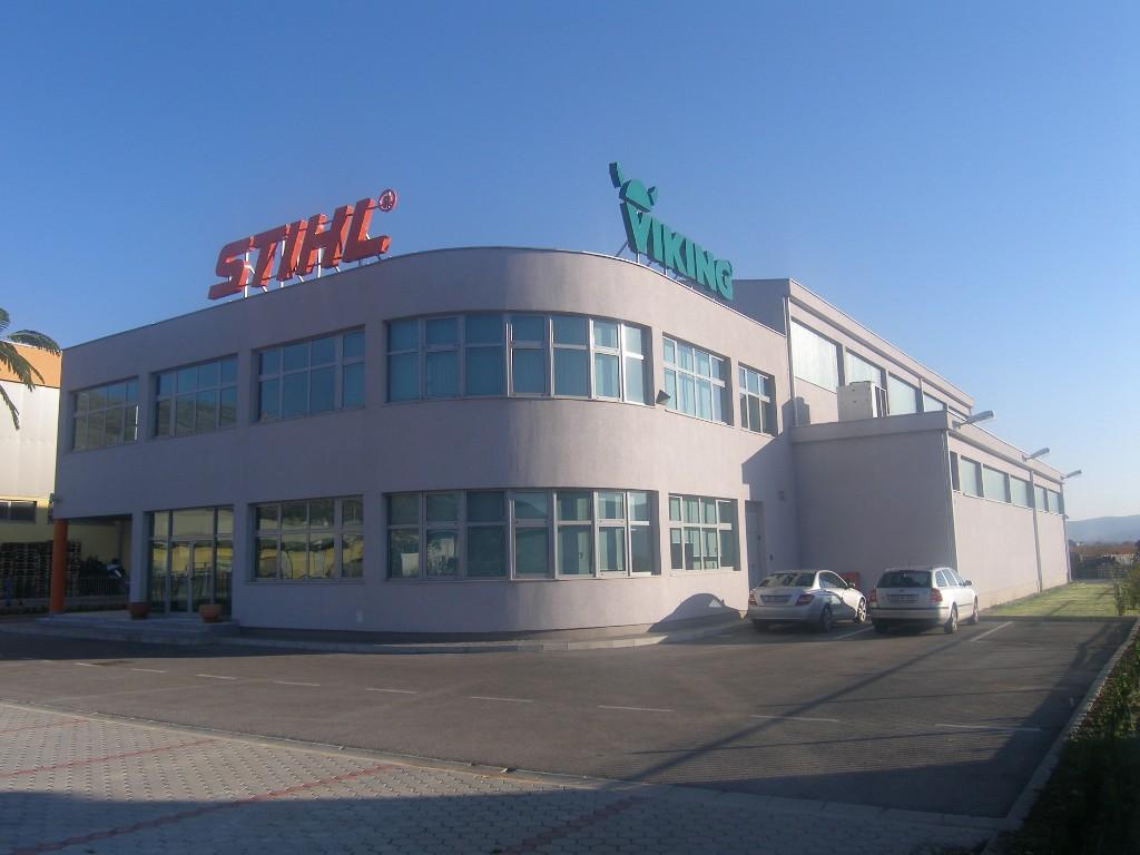 Više od 20 godina uspješnog zastupništva svjetskih brendova - Mostarski Unikomerc planira širenje asortimana za Stihl i Viking