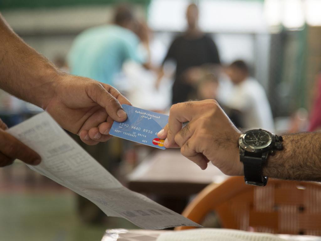 """Mastercard i Svetski program za hranu pokreću inicijativu """"100 miliona obroka"""""""