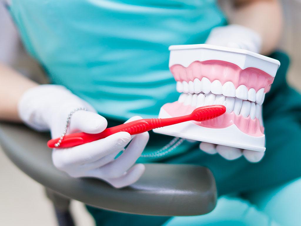 Napravljen gel koji obnavlja zubnu gleđ
