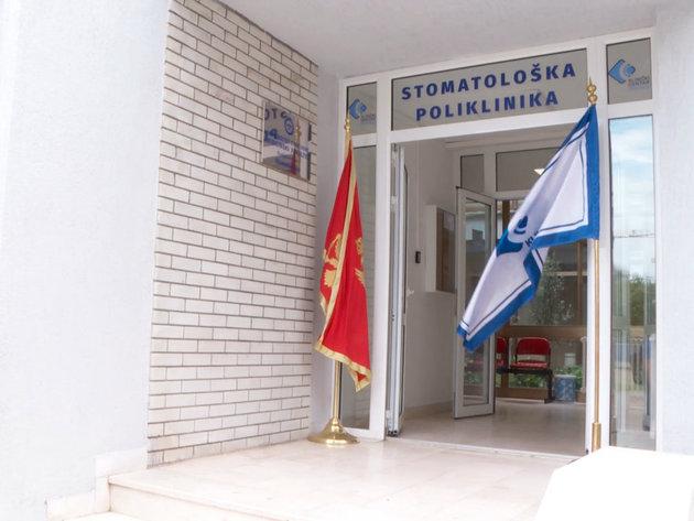 U Podgorici otvorena rekonstruisana Stomatološka poliklinika - Najavljena izgradnja Urgentnog centra i četiri klinike u okviru KCCG