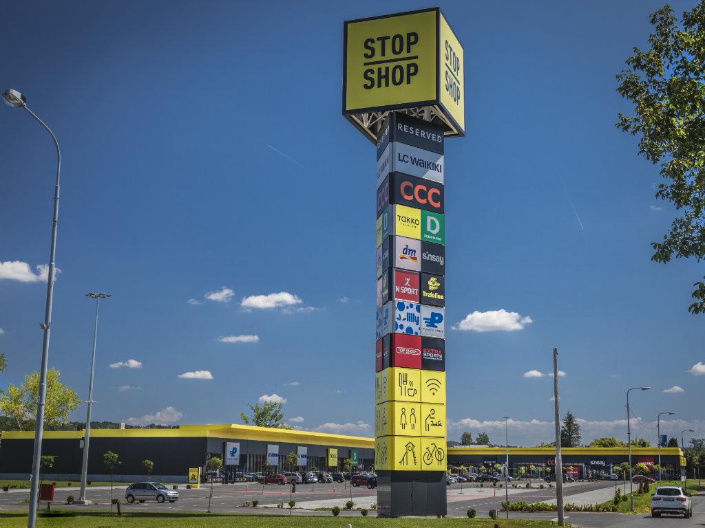 Immofinanz grupa u 2018. ostvarila profit od 217,5 mil EUR - U Srbiji posluje devet Stop Shop ritejl parkova, u avgustu 2019. otvaranje objekta u Sremskoj Mitrovici