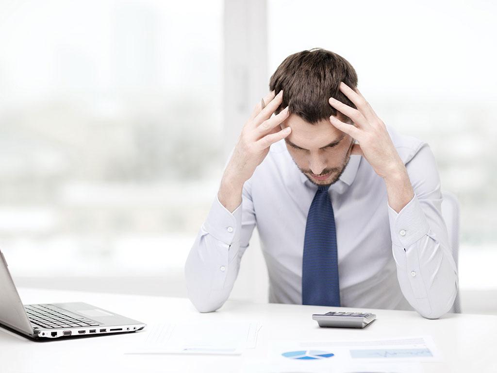 Nakon ometanja potrebna su 23 minuta da vratite pažnju na posao