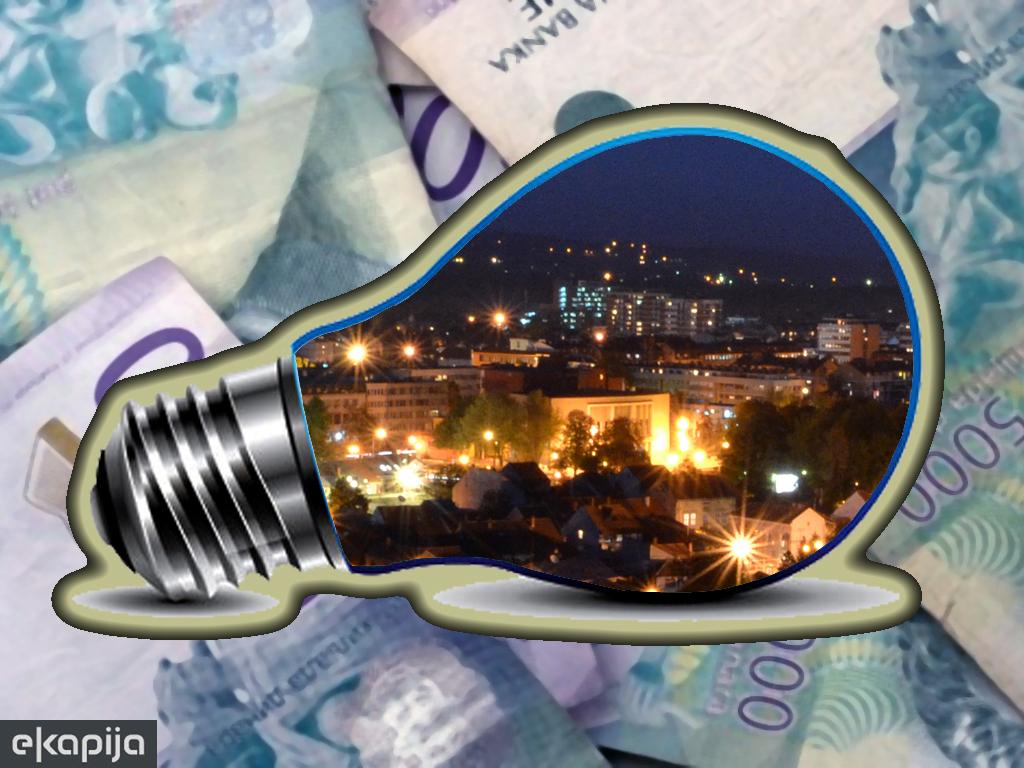 "Dragan Jeremić novi v.d. direktora ""EPS Snabdevanje"""