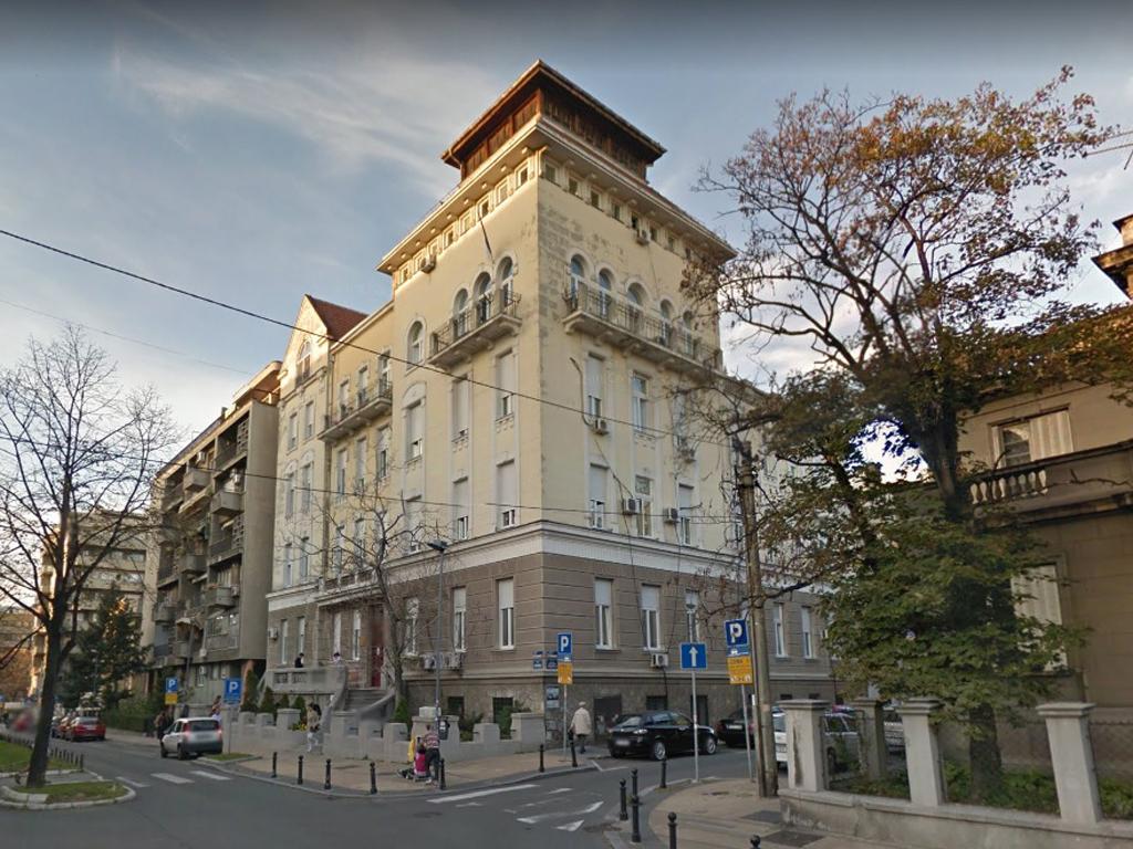 U energetsku sanaciju Studentske poliklinike, Hitne pomoći i Gradske biblioteke biće uloženo 16 mil EUR