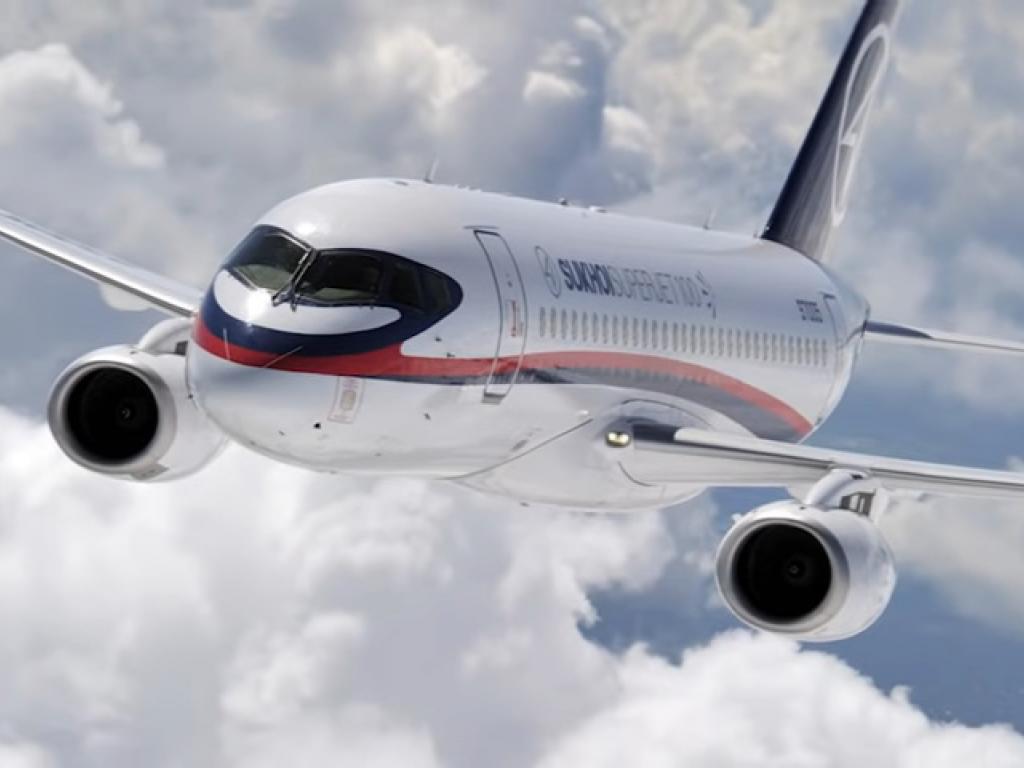 Srbija i Rusija ponovo razgovaraju o kupoprodaji aviona Suhoj superdžet 100