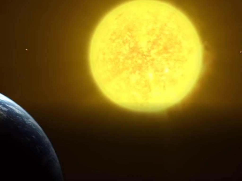Simulacija procesa unutar Sunca - Počelo sklapanje najkompleksnije mašine u istorije