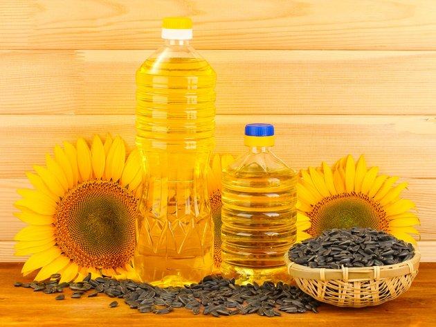 Export von 25.000 t rohes Sonnenblumenöl und von 10.000 t raffiniertes Sonnenblumenöl in die Türkei/Abbildung