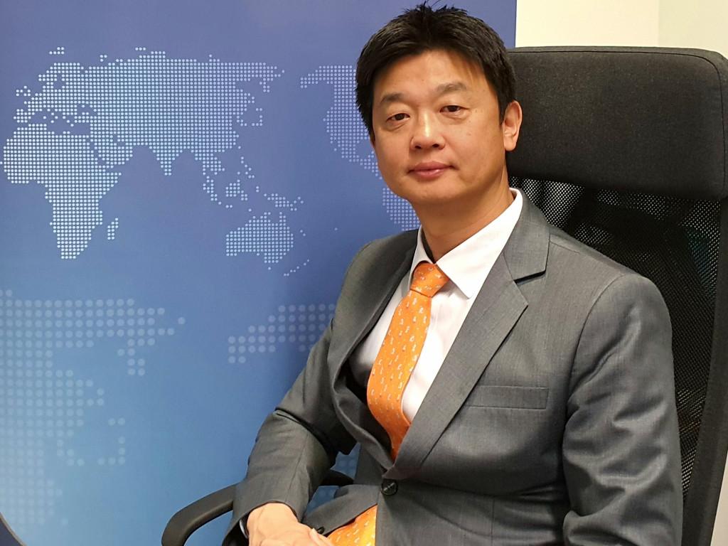 PAMTIĆU U 2019: Sung Gi Li