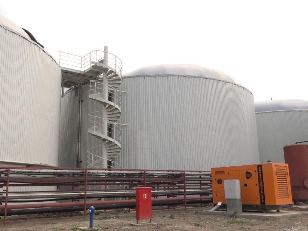 Kompanija Sunoko otvorila biogasno postrojenje u Vrbasu vredno više od 9 mil EUR