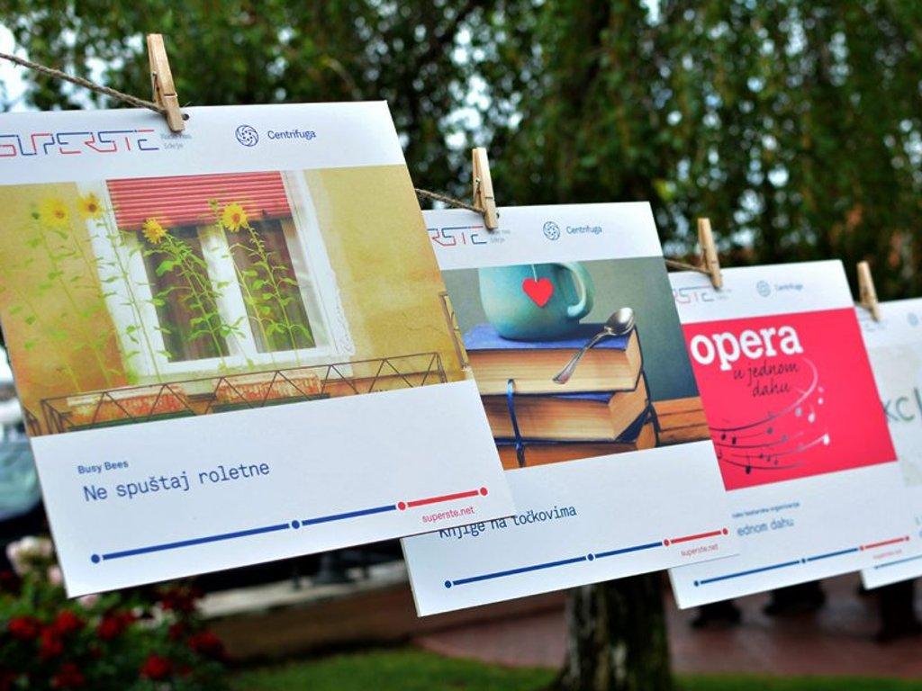 Počinje Superste, novi ciklus donatorskog programa Erste banke - Rok za prijave 26. maj