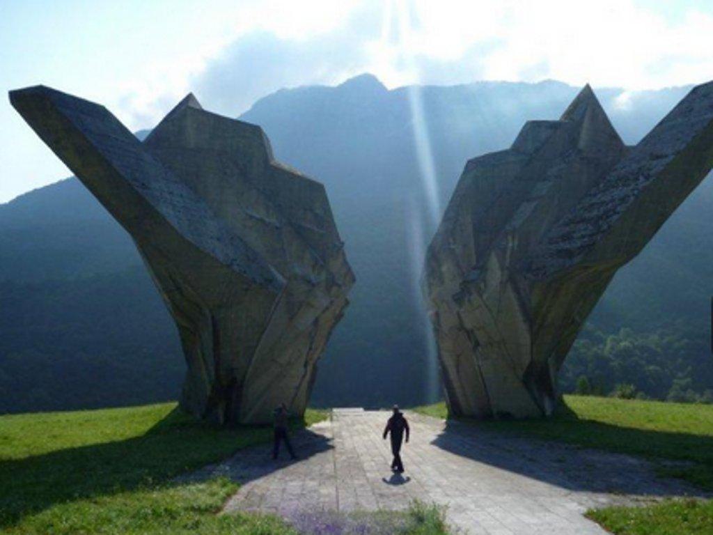 Put balkanskih spomenika je novi turistički regionalni proizvod