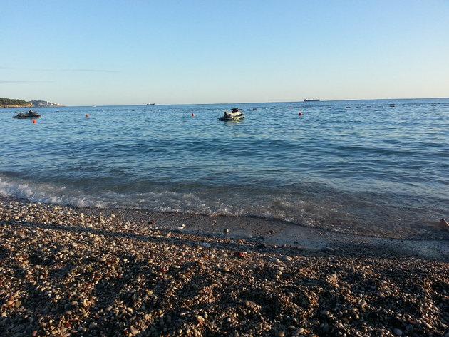 Do 2022. godine Crnoj Gori će nedostajati više od 300.000 m2 plaža
