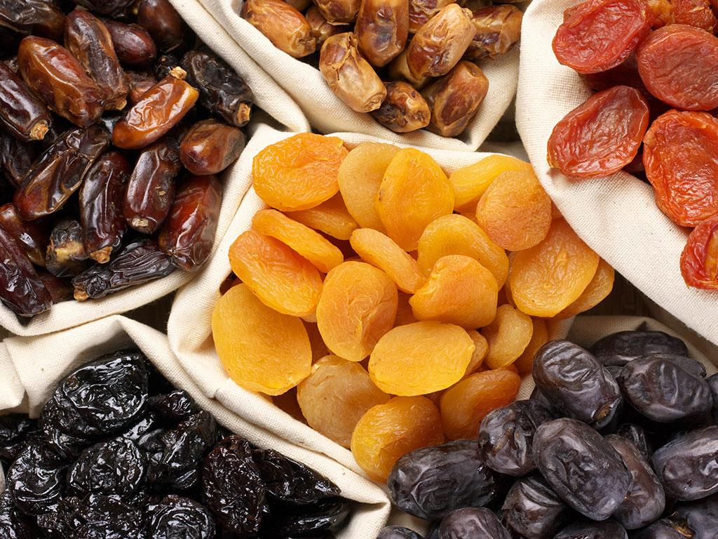U Sevojnu otvoreno preduzeće koje zapošljava osobe sa invaliditetom - Naše zeleno polje bavi se sušenjem svih vrsta voća