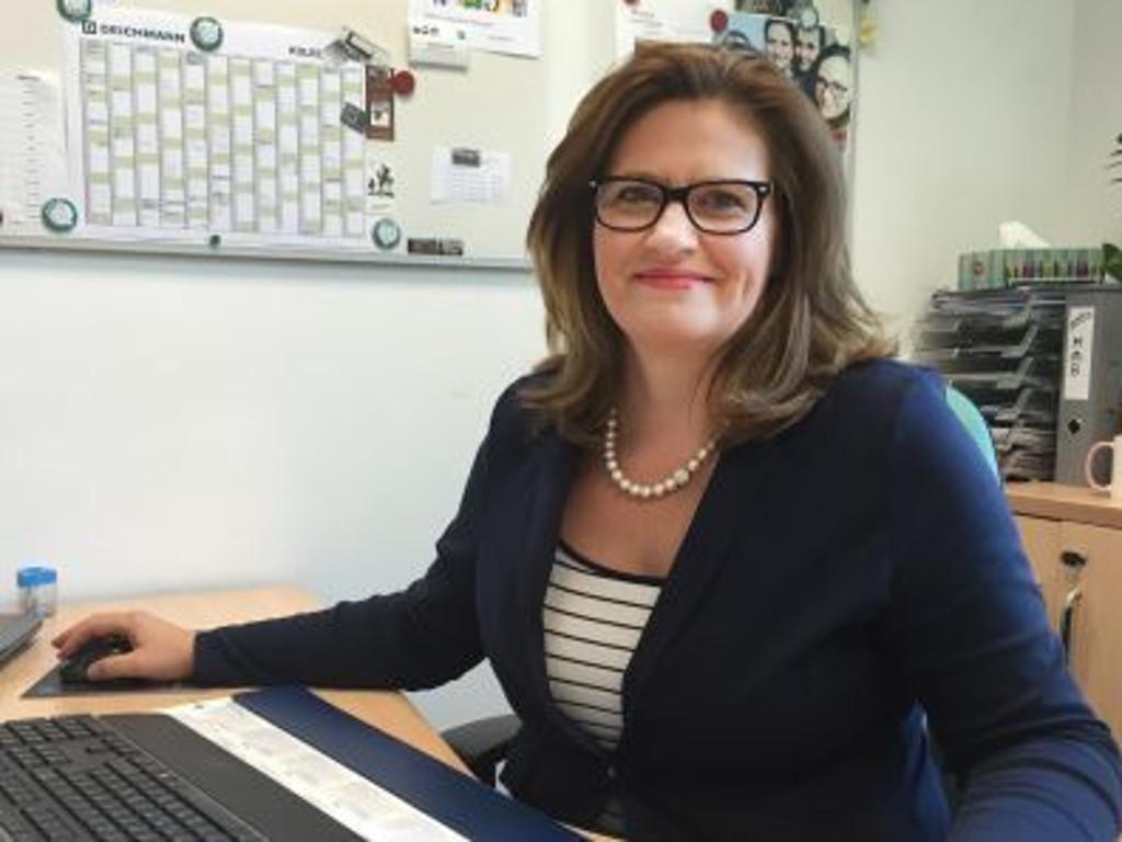 Suzana Jež, voditeljica HR odjeljenja Deichmanna - Kompanija mora služiti ljudima