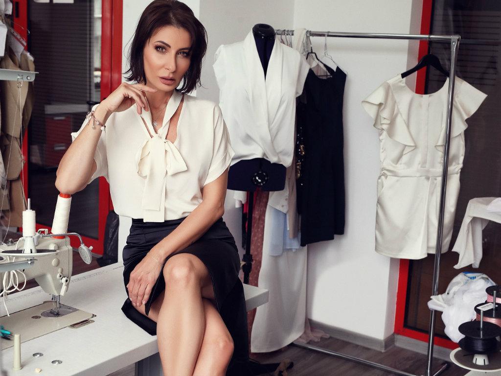 Suzana Perić donela Srbiji novu svetsku nagradu - Global Style Icon Awards 2020