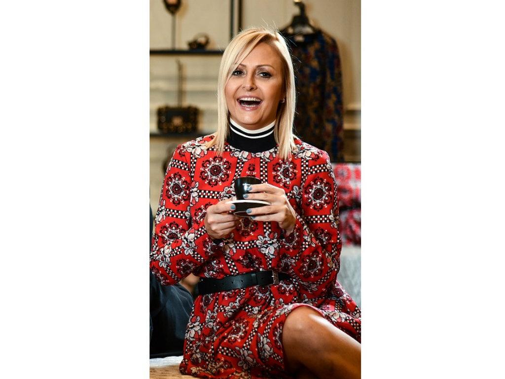 Svetlana Božović, AFH menadžer u kompaniji Strauss Adriatic - Po znanju barista, kvalitetu kafa, ali i po navikama konzumenata, sve smo bliže Italijanima